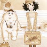 Katze & Camille